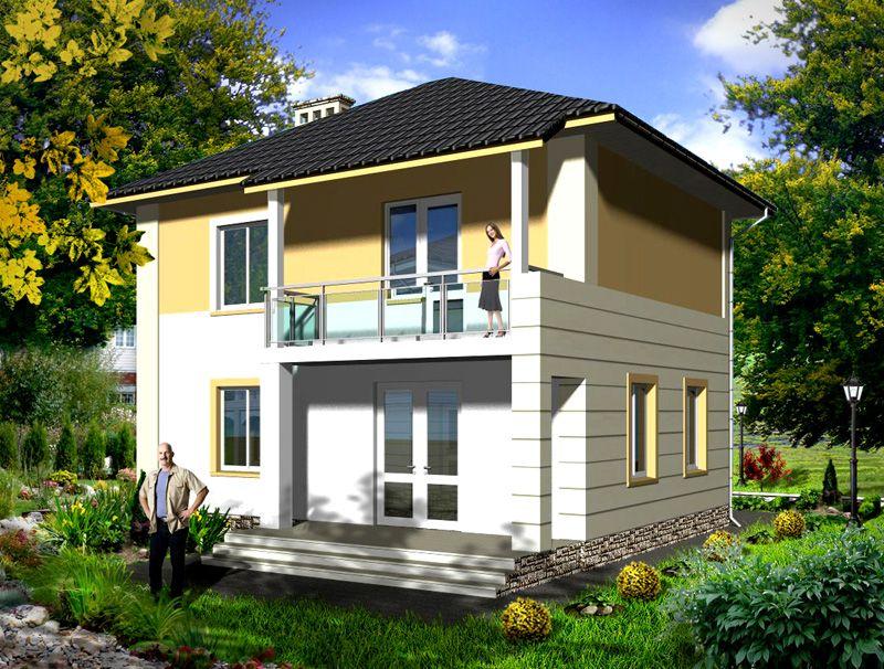 Как сделать второй этаж: 115 фото как построить стильный и практичный второй этаж дома или квартиры