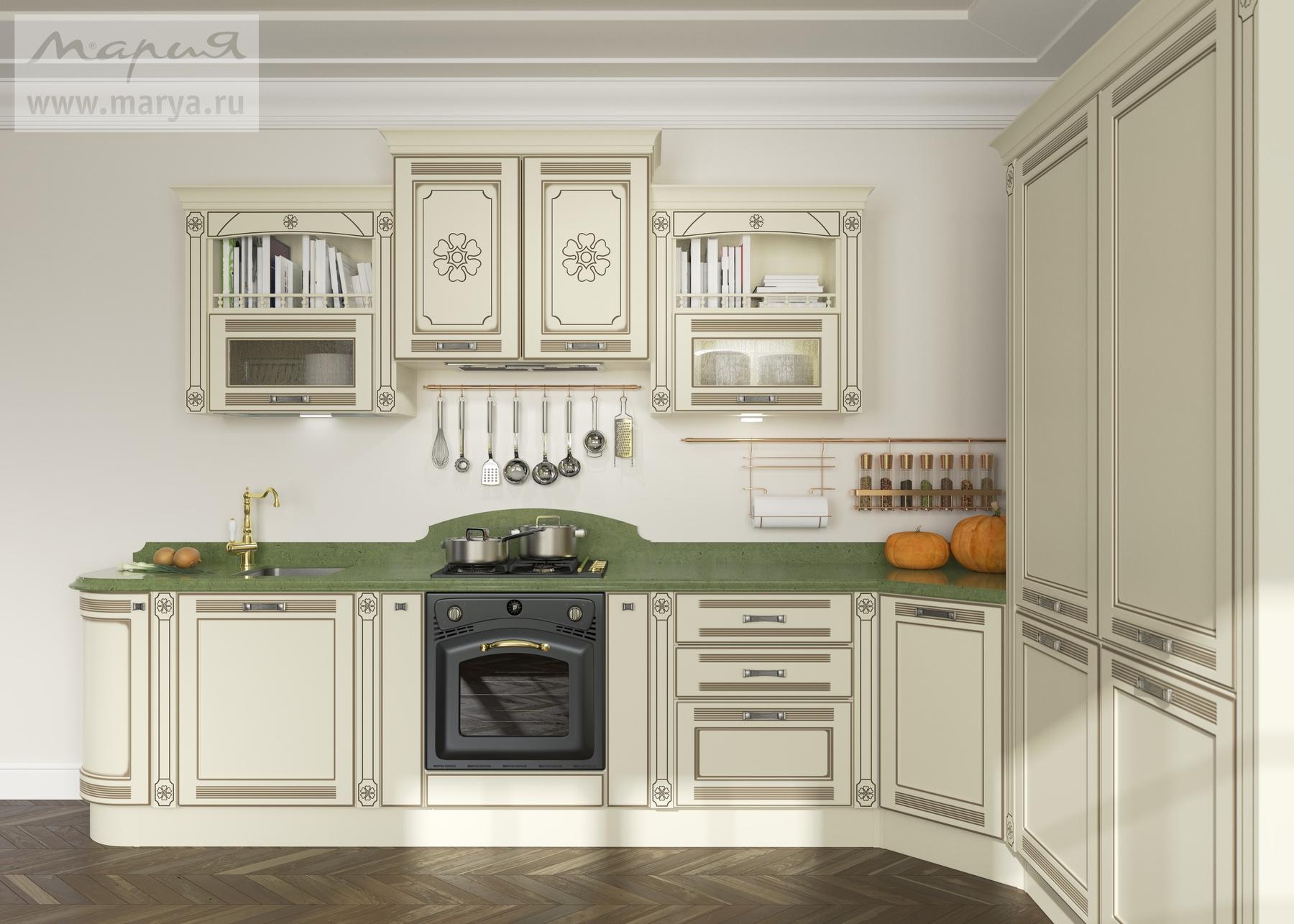 кухни мария сайт