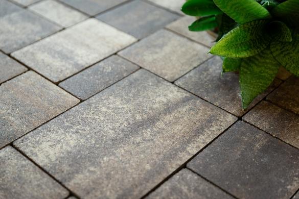 Какая лучше полимерная тротуарная плитка, критерии выбора и моделей