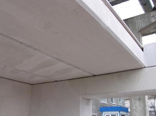 Перекрытия в доме из газобетона: критерии выбора, нюансы устройства на первом и втором этаже