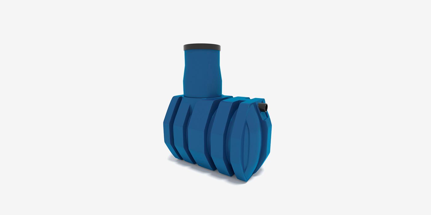 канализация топаз