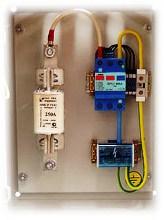 Ограничитель импульсных напряжений оин 1 108002001103265