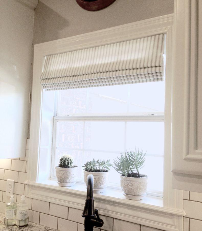 Новинки штор в кухню: современные модели и обзор лучших идей дизайнеров (90 фото)