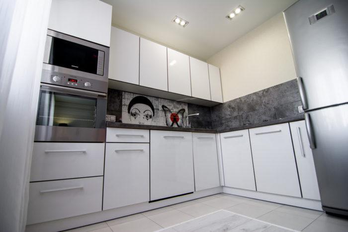 Магазины кухонной мебели в москве – топ 10