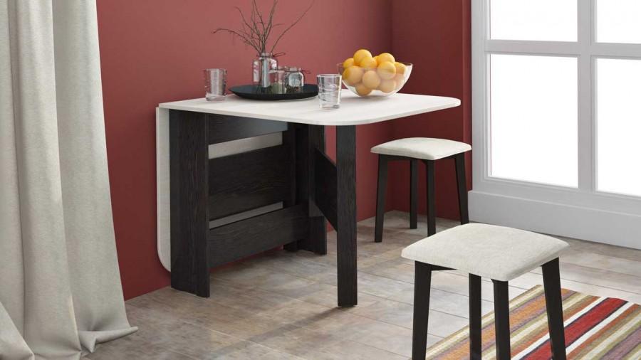 Обеденные столы и стулья икеа - обзор и фото каталог кухонной мебели ikea