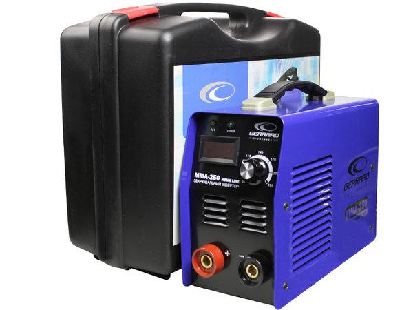Бензиновый генератор для сварочного аппарата