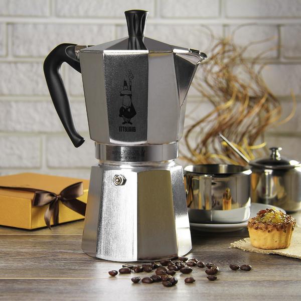 гейзер для кофе