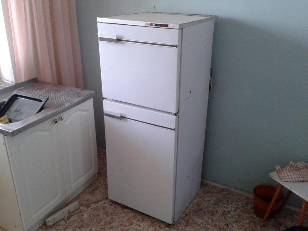 Куда можно сдать старый холодильник на утилизацию за деньги?