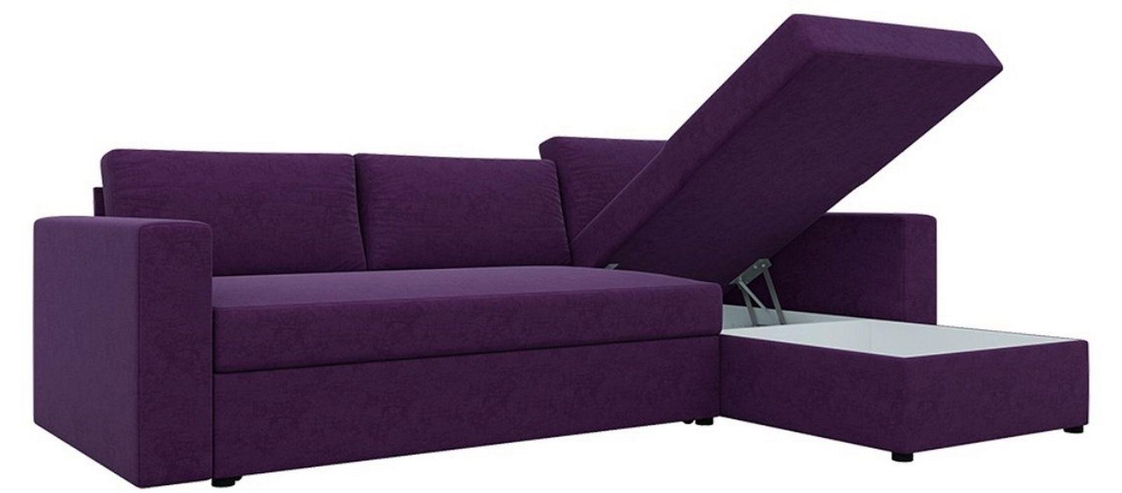 диван аскона с ортопедическим матрасом с ящиком