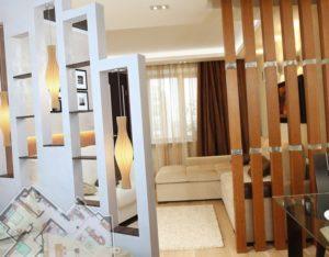 Купить декоративные перегородки для зонирования пространства в комнате в москве