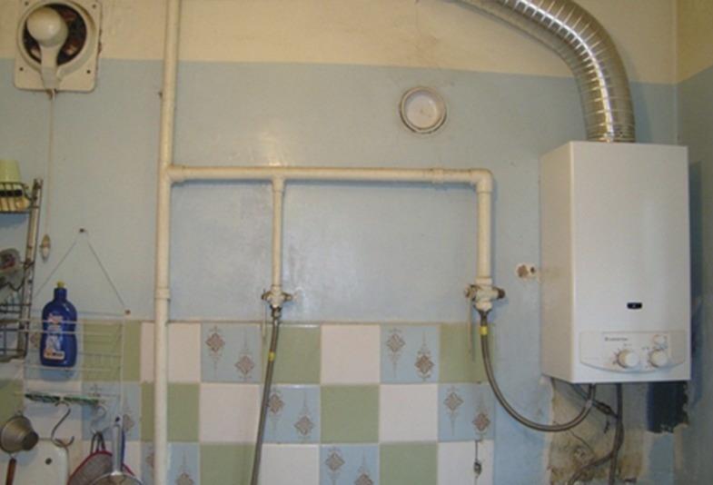 Пластиковая труба для газа: особенности использования в частном доме и квартире