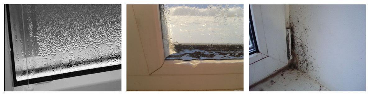 """Почему окна """"плачут"""": возможные причины и способы решения проблемы"""