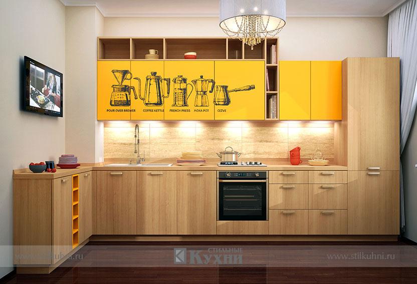 стильные кухни москва официальный сайт