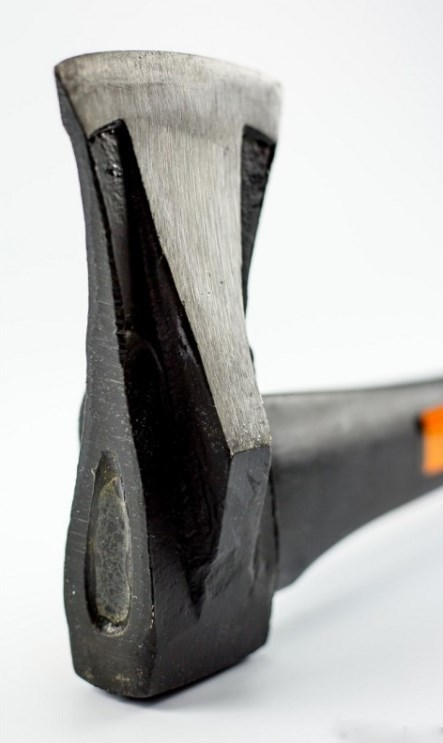 Инструмент для колки дров с ножной педалью: виды и особенности