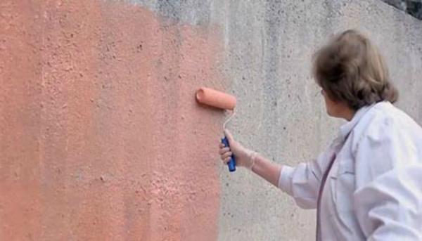 Что такое бетон-контакт: применение, расход на 1м2 и характеристики грунтовки