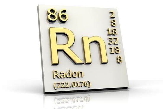 Радон и его воздействие на здоровье человека