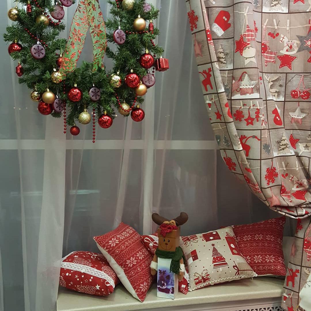 Новогодние украшения своими руками (декор для дома)