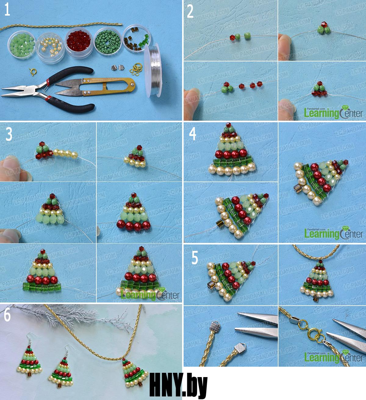 Поделка елка своими руками: инструкция + мастер-класс, как сделать красивую поделку на новый год (100 фото идей)