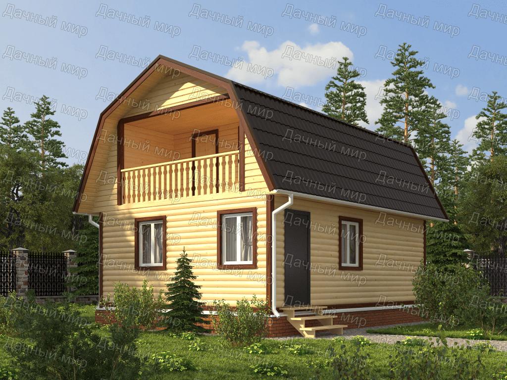 проекты домов 2 этажа с планировкой