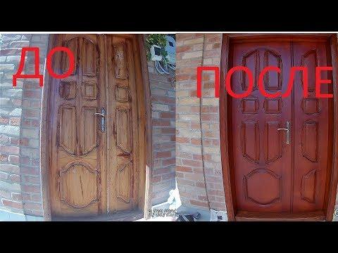 Установка межкомнатных дверей: пошаговая инструкция, замена полотна