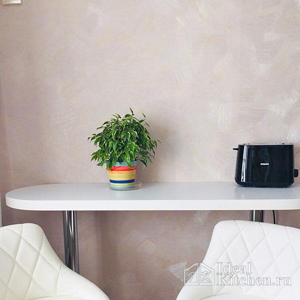 Фотообои в интерьере кухни - 185+ (фото) красивого дизайна