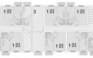Серия дома ii-18