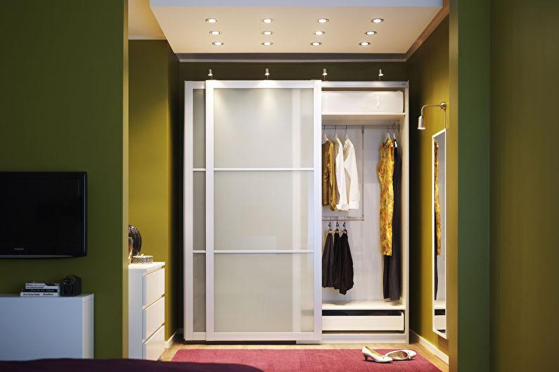 Шкаф купе в прихожую 50 фото дизайн идеи самое лучшее - ремонт квартир фото