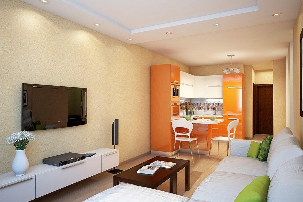 Продумываем дизайн спальни 14 кв. м: фото и 5 правил