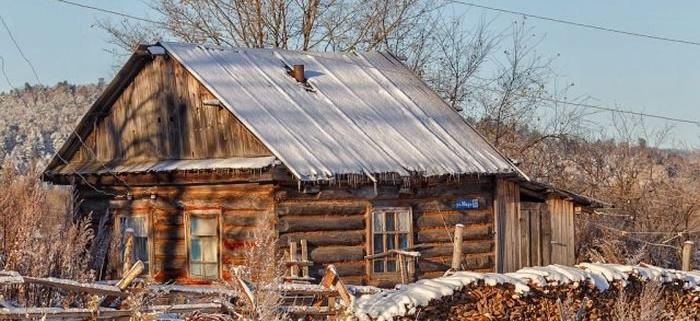 Русская изба и традиционный быт