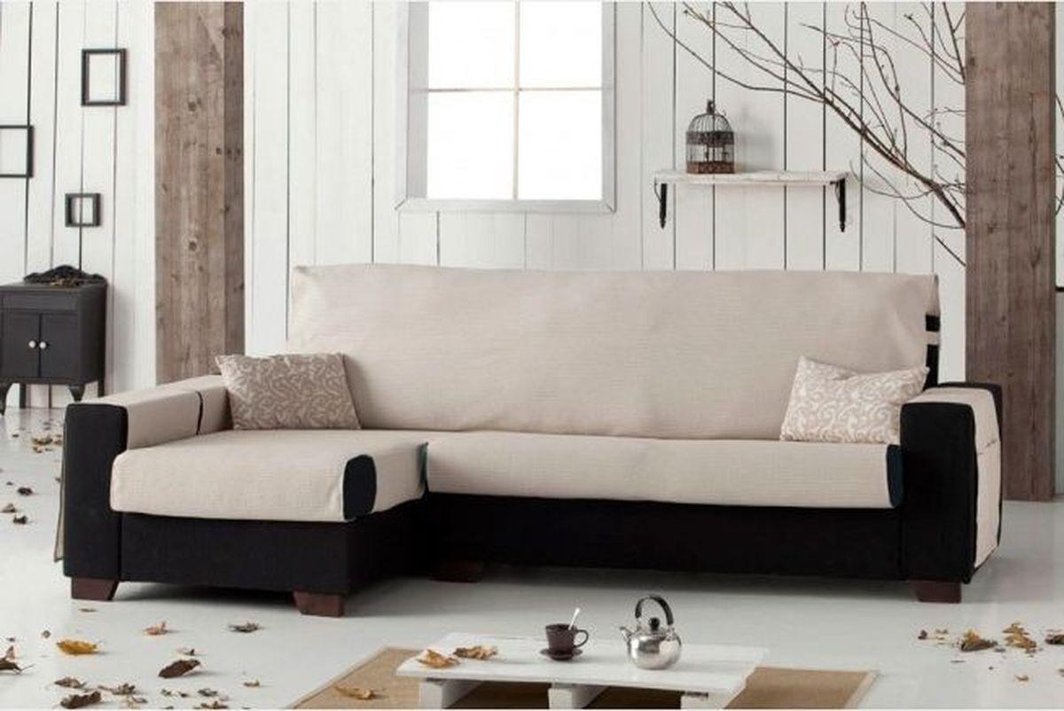 Чехол на диван: шьем самостоятельно – с построением выкройки и без