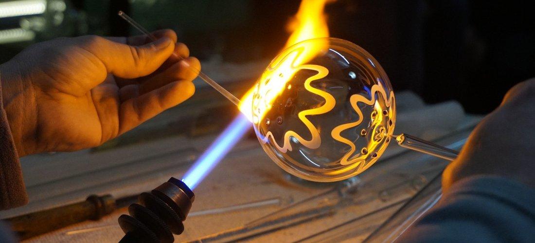 Как и из чего делают стекло? описание, фото и видео  - «как и почему»