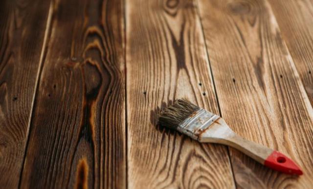 Щетка для браширования древесины: виды, формы и применение