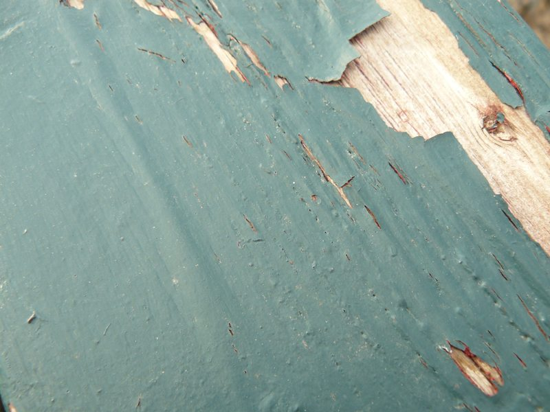 Способы снятия старой краски со стен. инструкция как быстро убрать старую краску | стройматериалы