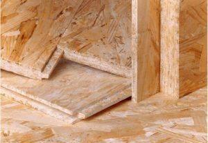 Руководство по укладке осб на деревянный пол и их подготовка к отделке