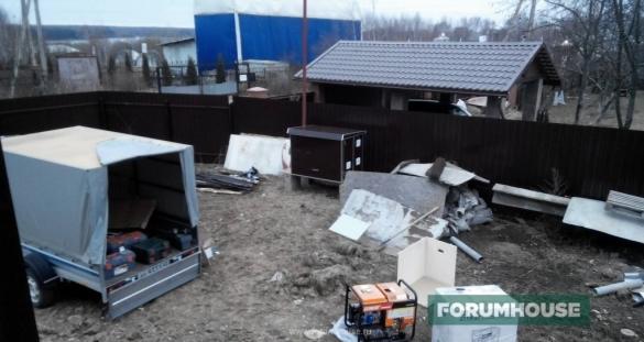 Установка генератора в частном доме, особенности   ehto.ru