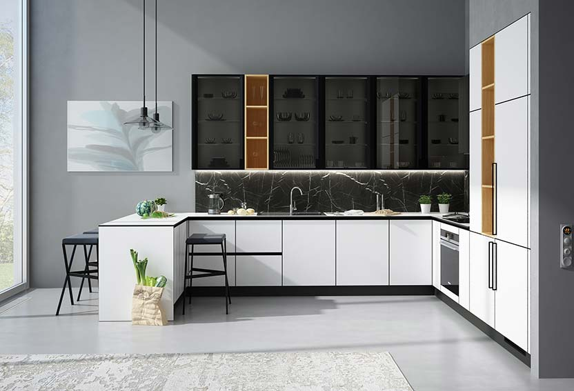стильные кухни официальный сайт каталог