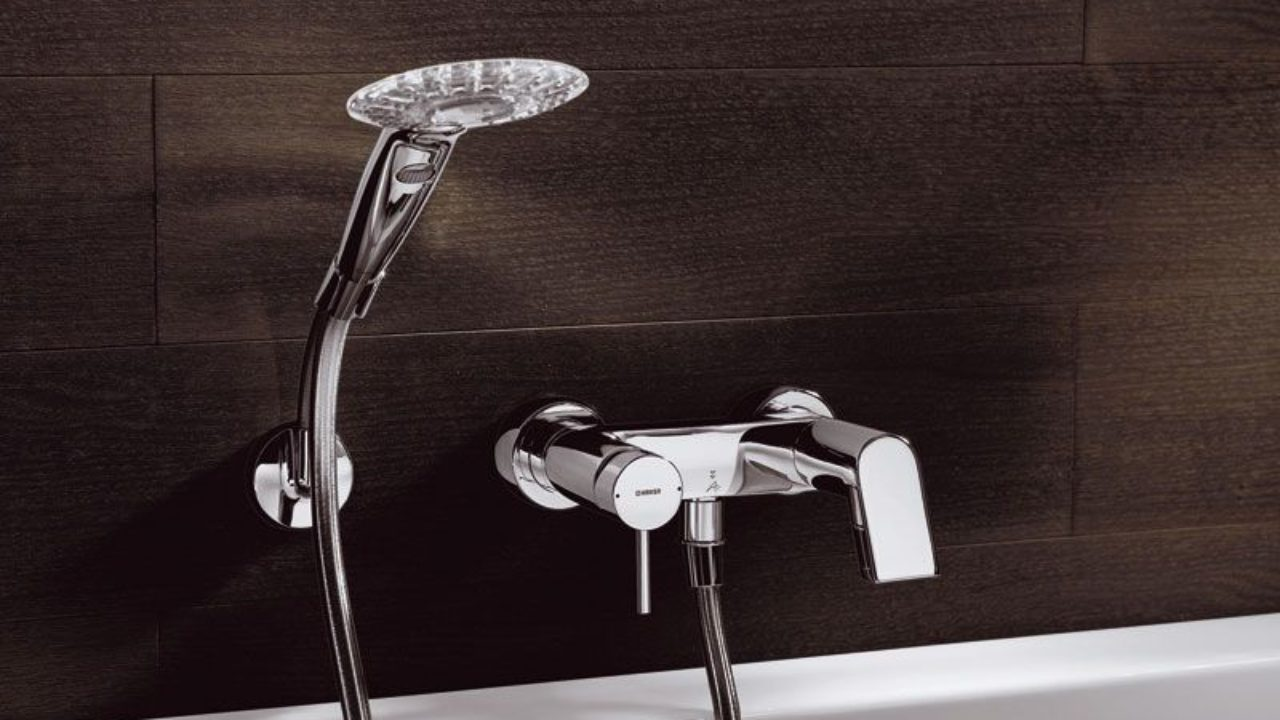 Высота смесителя в ванной: стандарт расстояния от пола. на какой высоте ставить смеситель на стойке и вешать на стене?