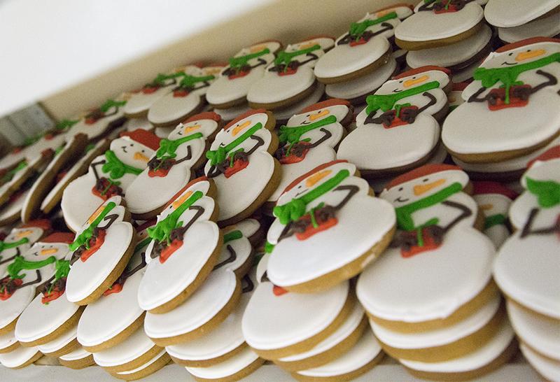 Пряничное тесто рецепт с фото пошагово