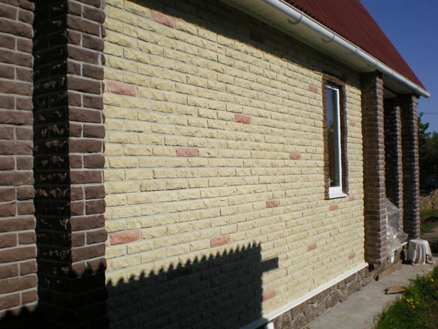 Цокольные панели (57 фото): клинкерные стеновые материалы для наружной отделки дома, монтаж панелей для цоколя, продукция «альта-профиль»