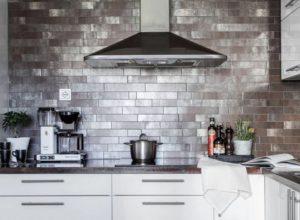 Стеклянные панели на кухонный фартук: 140+ (фото) изображений