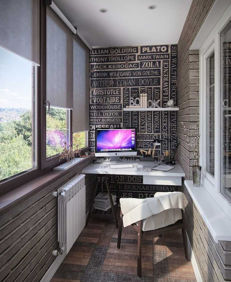 Столик на балкон своими руками: чертежи с инструкциями + фото и видео