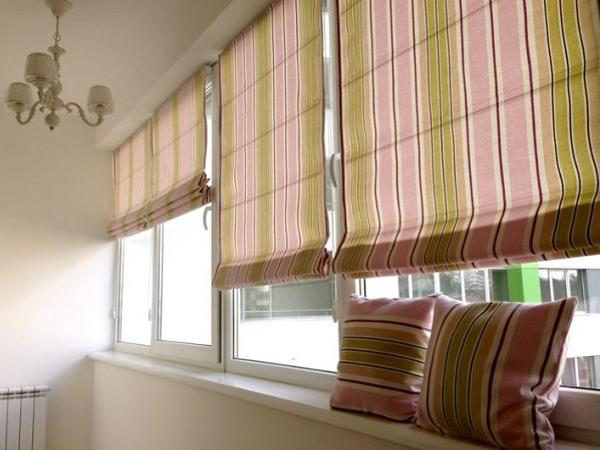 Дизайн и пошив штор в санкт-петербурге