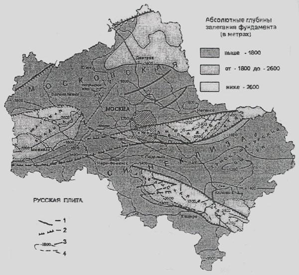 Глубина промерзания грунта в московской и ленинградской области: что оказывает влияние на этот показатель