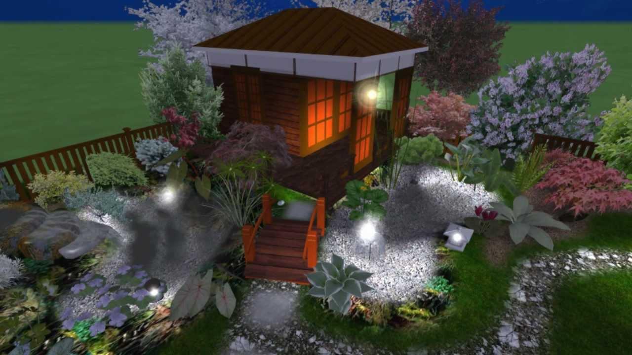 Помогите с планированием грядок на 4 сотках в старом саду. дом для 4 соток