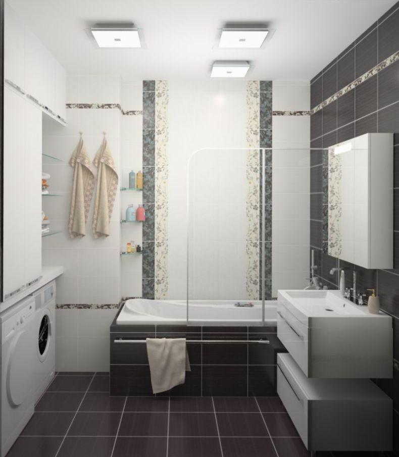 фото в ванне
