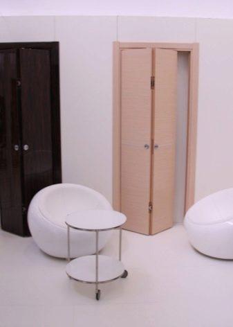 Материал межкомнатных дверей: какой лучше