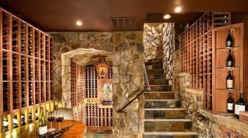 Подвал в частном доме своими руками: технология строительства и пошаговая инструкция