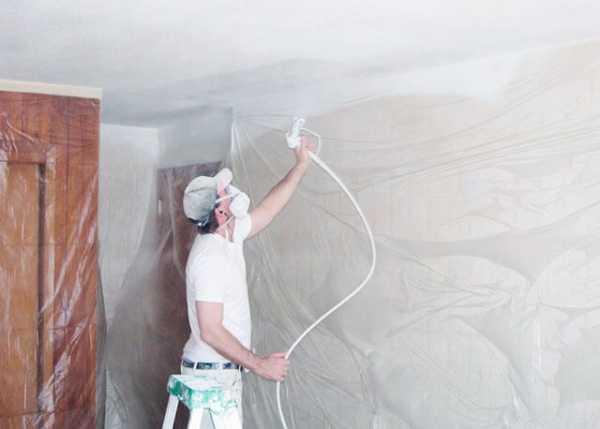 Как развести известь для побелки стен