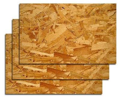 Osb (осб) плита: характеристики, фото, область применения, виды и размеры