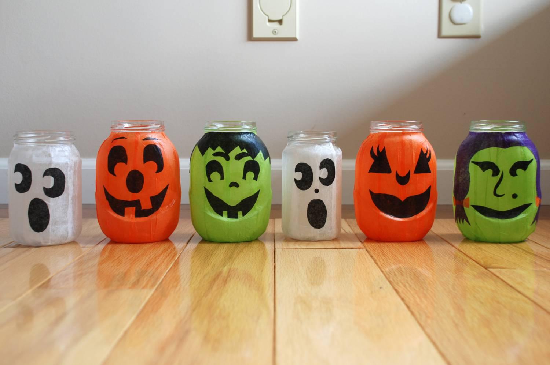 Как украсить дом на хэллоуин – букет идей для самого мрачного праздника в году